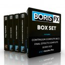 Boris Box Set für Adobe, Apple, OFX