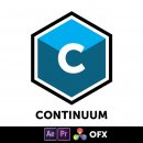Continuum 11 Adobe/Apple/OFX