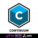 Continuum 11 Avid/Adobe/Apple/OFX