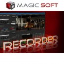 Recorder - Timecode + NLE Support