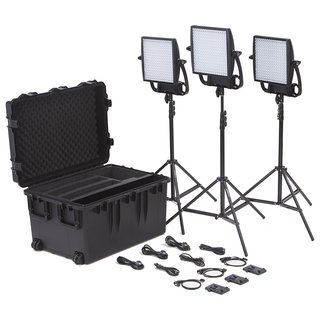 Astra 6X Traveler Trio V-Mount Kit