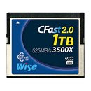 CFast 2.0 Card 3500X Blue 1TB