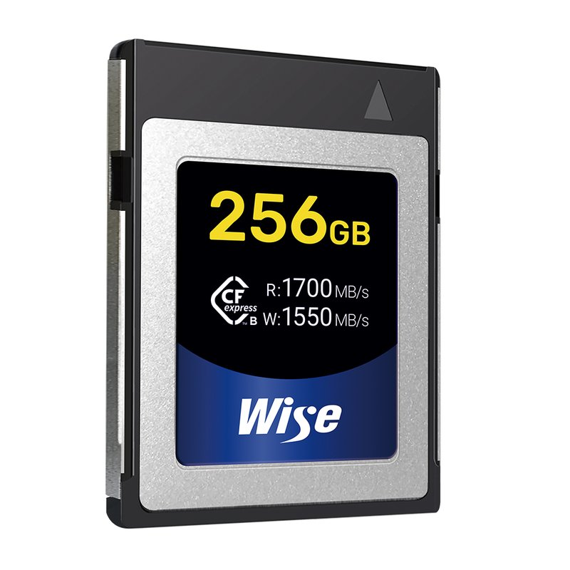Wise CFExpress Card